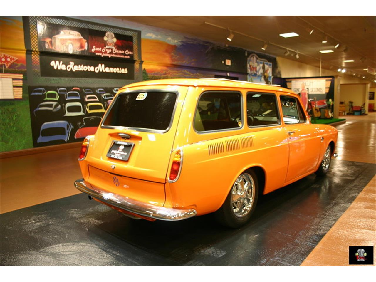 Large Picture of Classic 1967 Squareback - $17,995.00 Offered by Just Toys Classic Cars - LE13