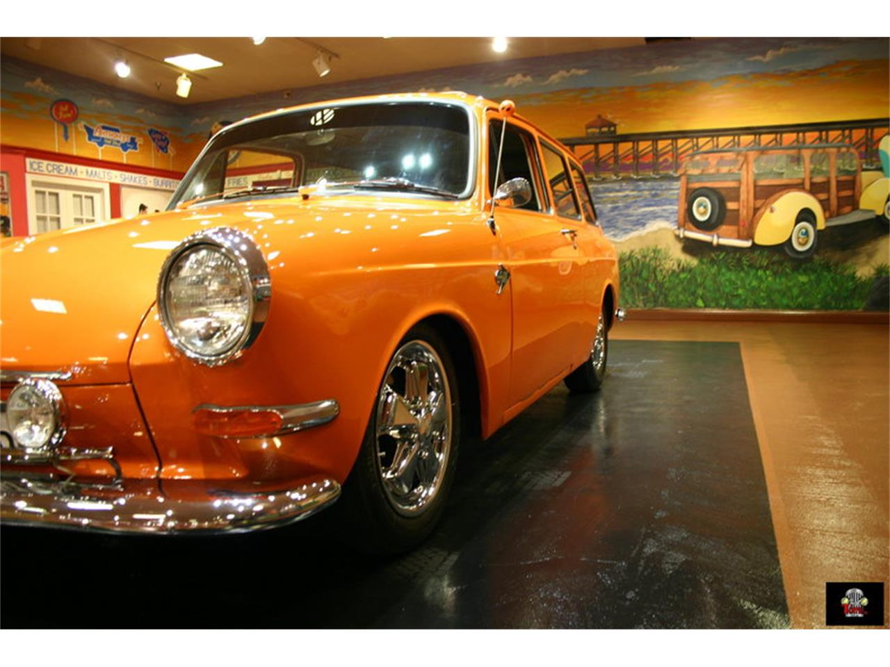 Large Picture of 1967 Squareback - $17,995.00 Offered by Just Toys Classic Cars - LE13