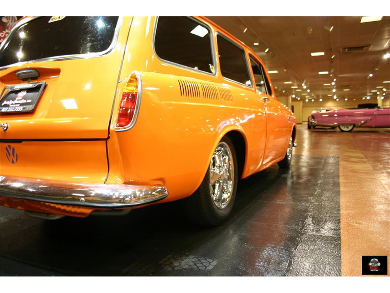 Large Picture of Classic 1967 Volkswagen Squareback - $17,995.00 Offered by Just Toys Classic Cars - LE13