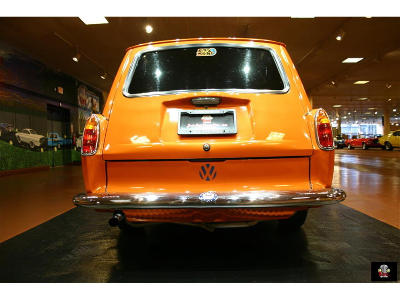 Large Picture of '67 Squareback located in Florida Offered by Just Toys Classic Cars - LE13