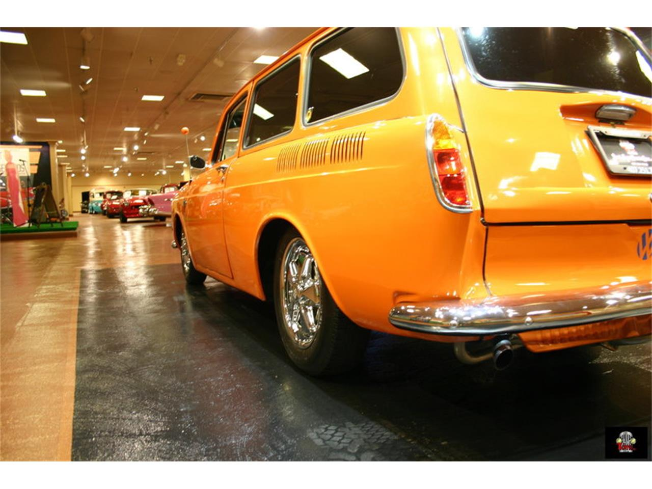 Large Picture of Classic '67 Volkswagen Squareback located in Florida - $17,995.00 Offered by Just Toys Classic Cars - LE13