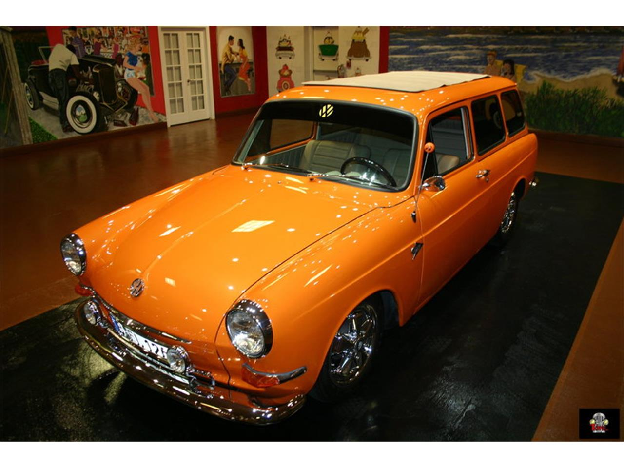 Large Picture of 1967 Squareback located in Florida - LE13