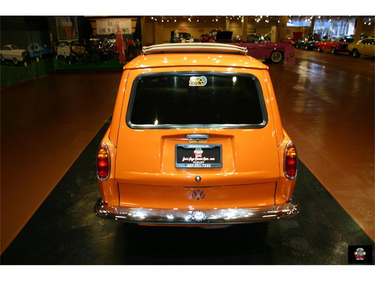 Large Picture of '67 Squareback - LE13