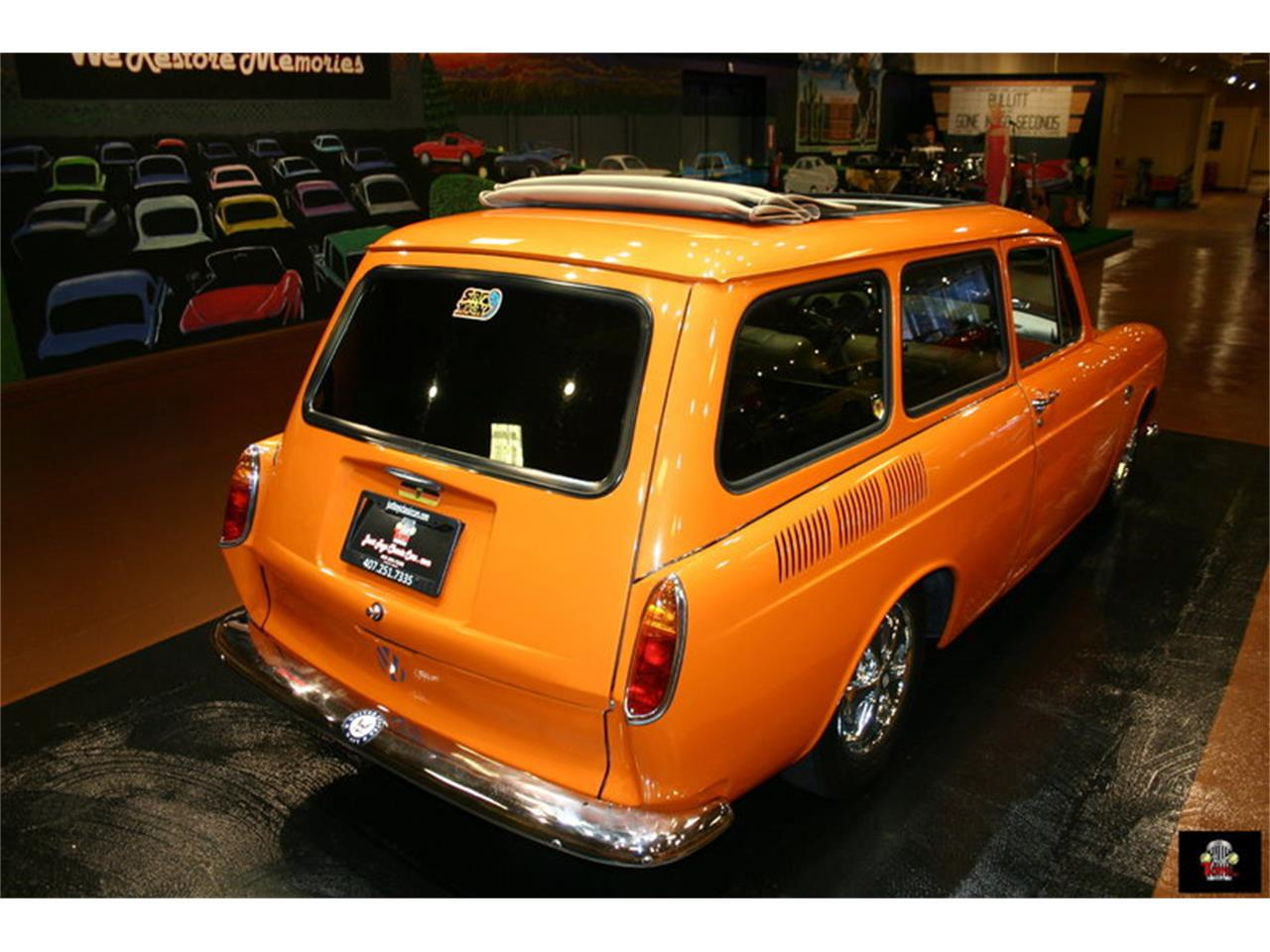 Large Picture of Classic '67 Volkswagen Squareback located in Orlando Florida Offered by Just Toys Classic Cars - LE13