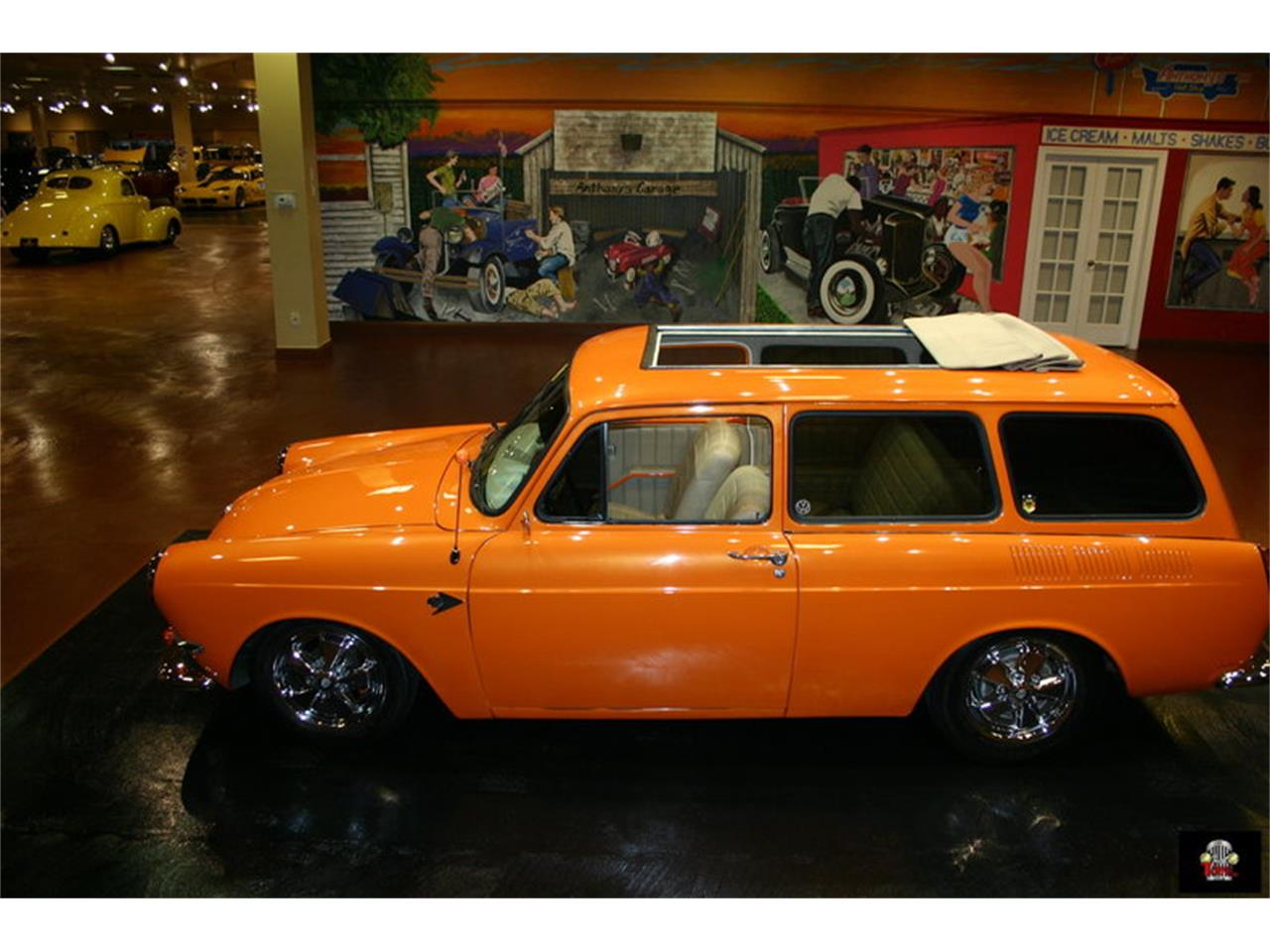 Large Picture of 1967 Squareback located in Orlando Florida - $17,995.00 - LE13