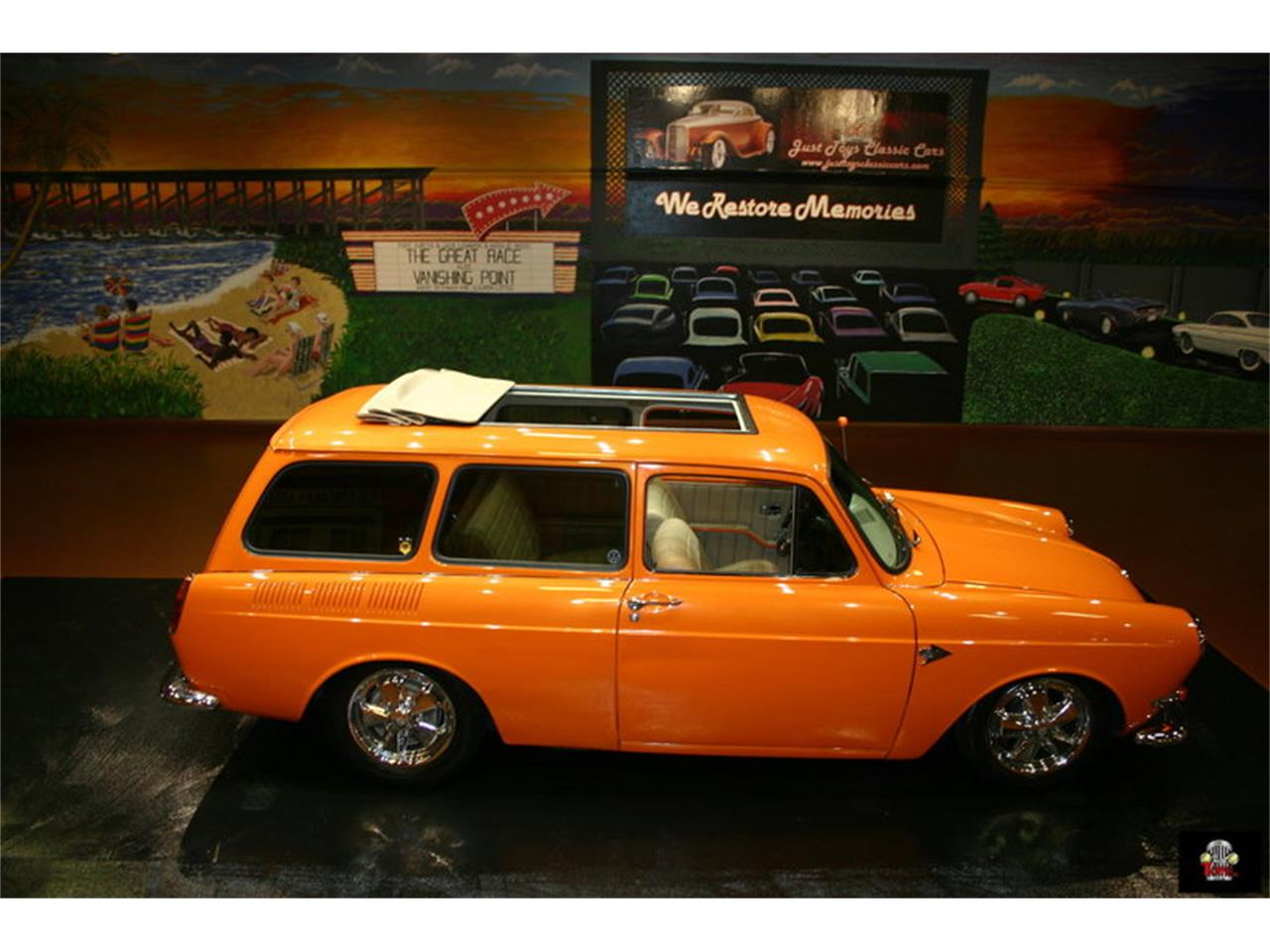 Large Picture of Classic '67 Squareback located in Florida - LE13