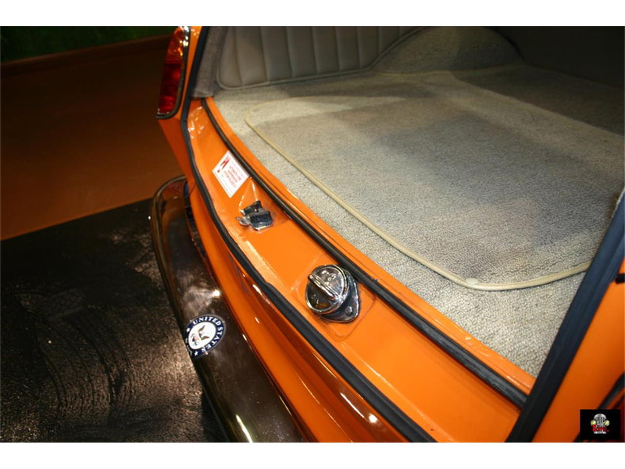 Large Picture of Classic 1967 Squareback located in Orlando Florida - $17,995.00 Offered by Just Toys Classic Cars - LE13