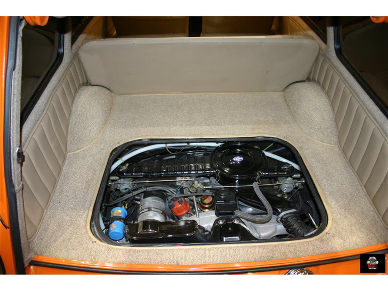Large Picture of 1967 Volkswagen Squareback located in Florida - $17,995.00 - LE13