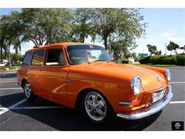 Picture of Classic '67 Volkswagen Squareback located in Florida Offered by Just Toys Classic Cars - LE13