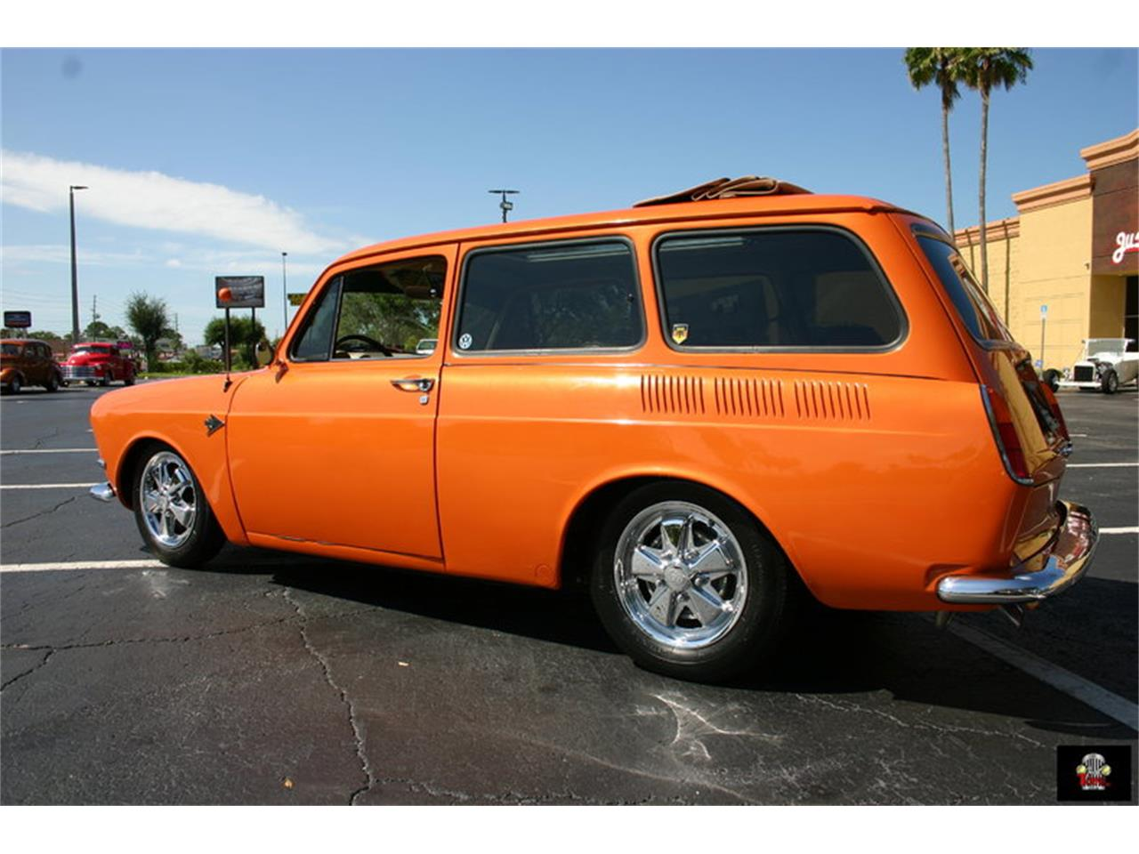 Large Picture of Classic 1967 Volkswagen Squareback located in Orlando Florida - $17,995.00 - LE13