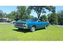 Picture of '69 Torino located in Minnesota - L8I4