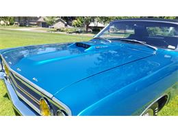 Picture of 1969 Ford Torino Auction Vehicle - L8I4