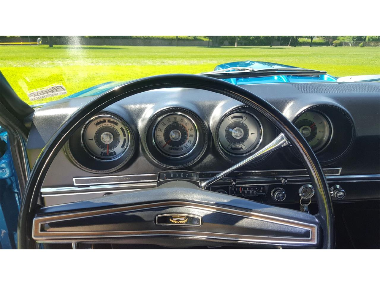 Large Picture of 1969 Ford Torino located in Minnesota Auction Vehicle - L8I4