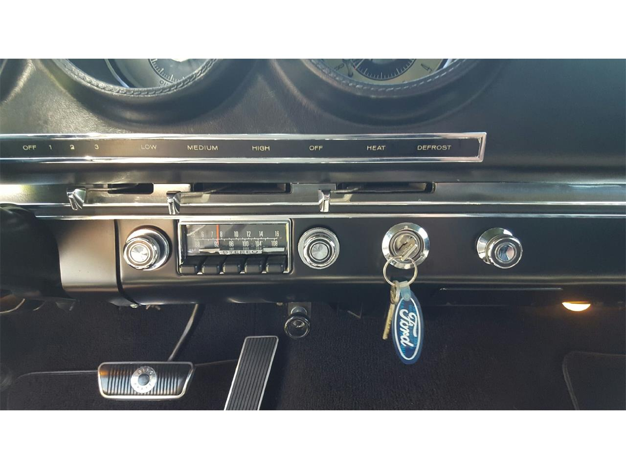 Large Picture of Classic '69 Ford Torino located in Minnesota Offered by Classic Rides and Rods - L8I4