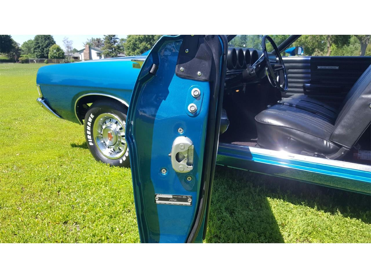 Large Picture of Classic 1969 Ford Torino - L8I4