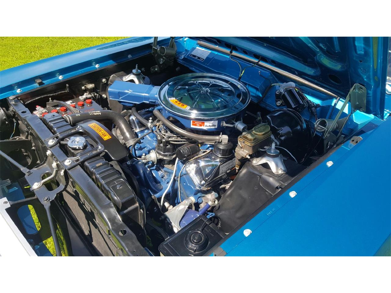 Large Picture of Classic '69 Torino located in Annandale Minnesota Auction Vehicle Offered by Classic Rides and Rods - L8I4