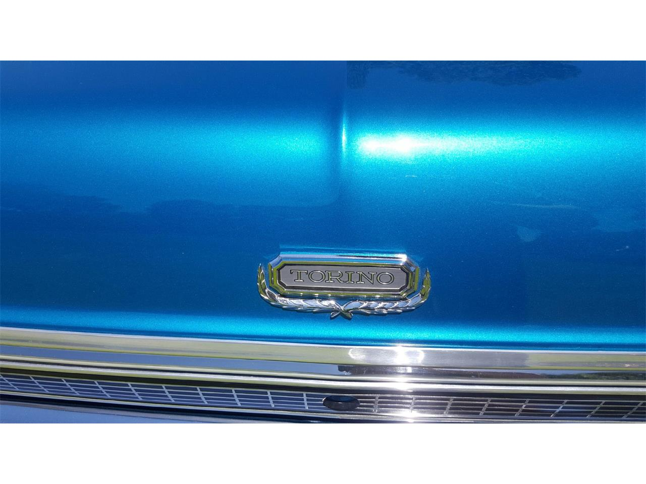 Large Picture of 1969 Ford Torino - L8I4