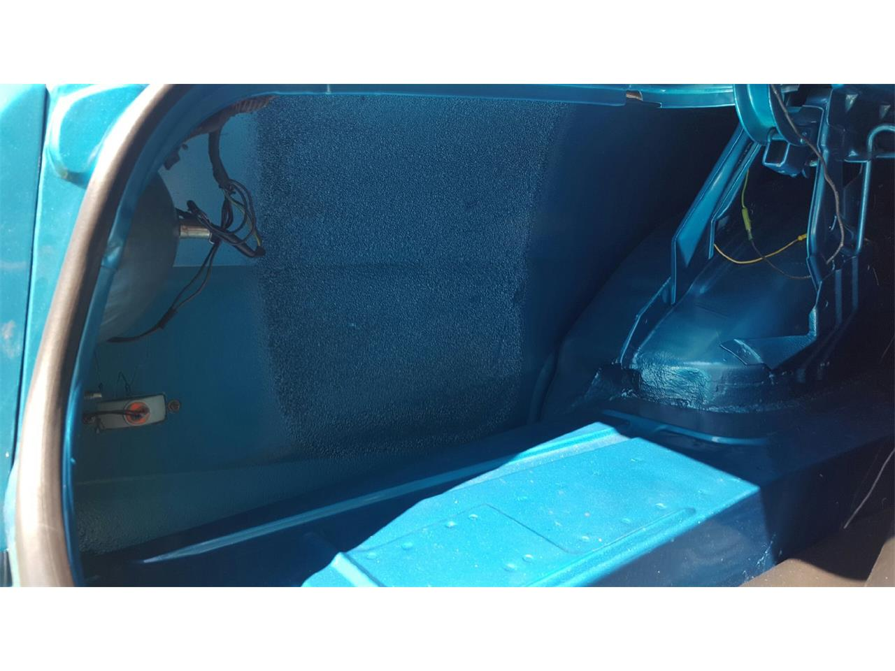 Large Picture of Classic 1969 Ford Torino Auction Vehicle - L8I4