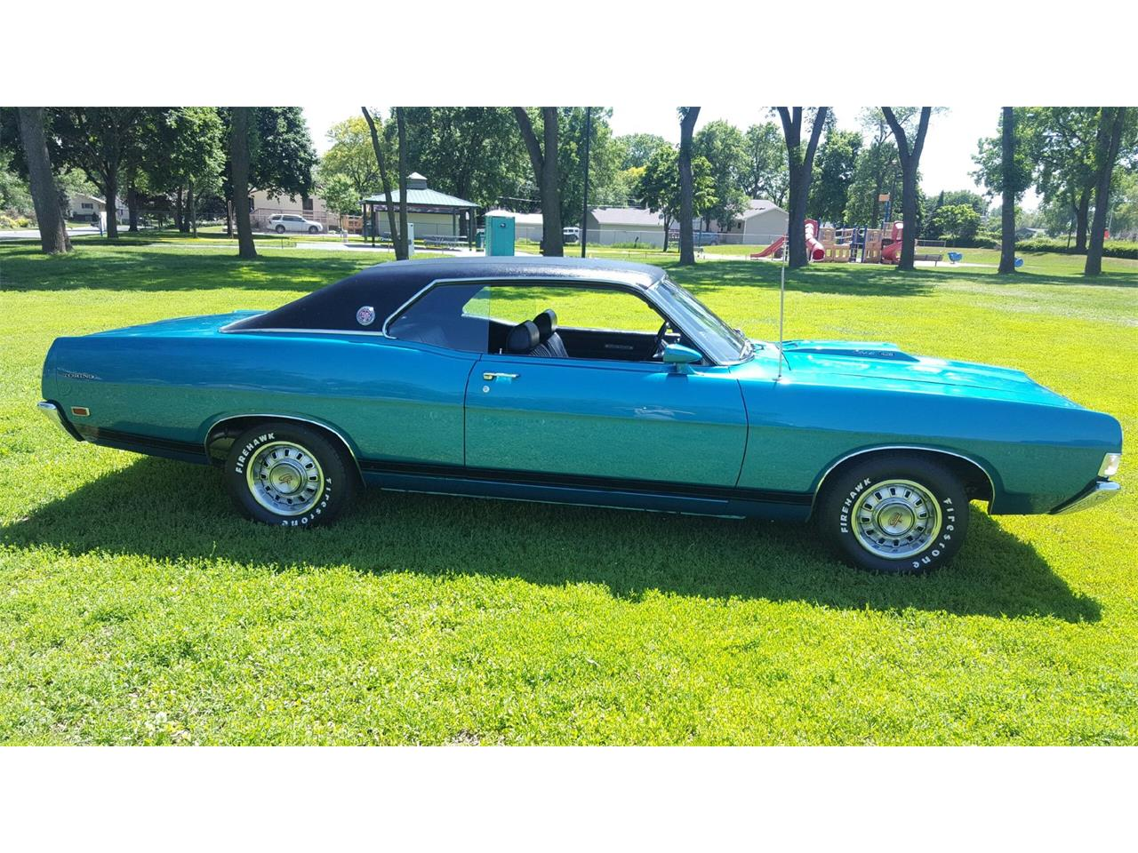 Large Picture of 1969 Torino Auction Vehicle - L8I4