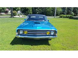 Picture of Classic 1969 Ford Torino located in Minnesota Auction Vehicle Offered by Classic Rides and Rods - L8I4