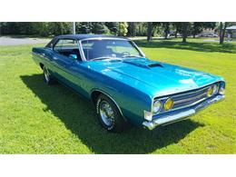Picture of Classic '69 Ford Torino located in Minnesota Auction Vehicle Offered by Classic Rides and Rods - L8I4