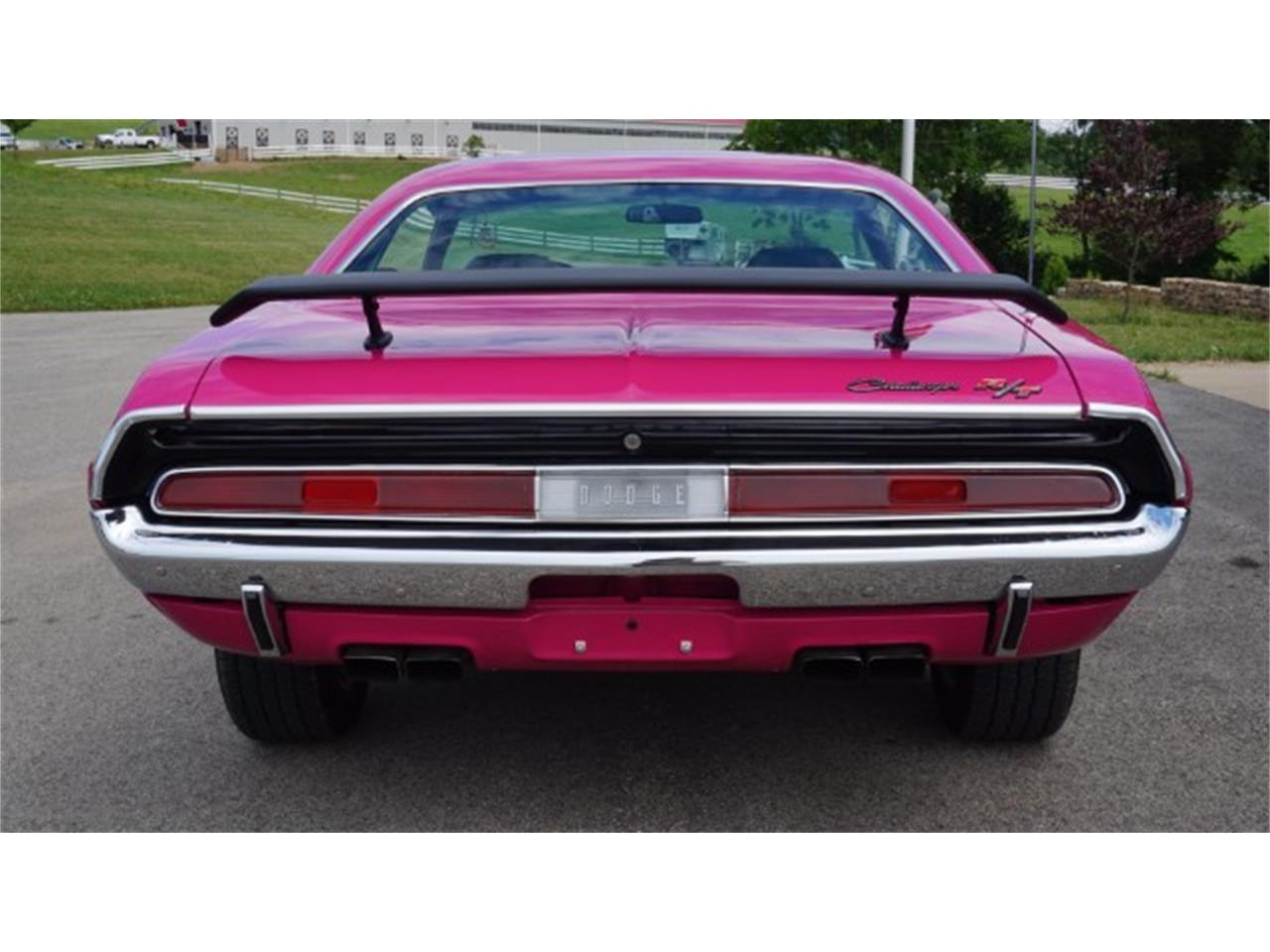 Large Picture of '70 Challenger - LE17
