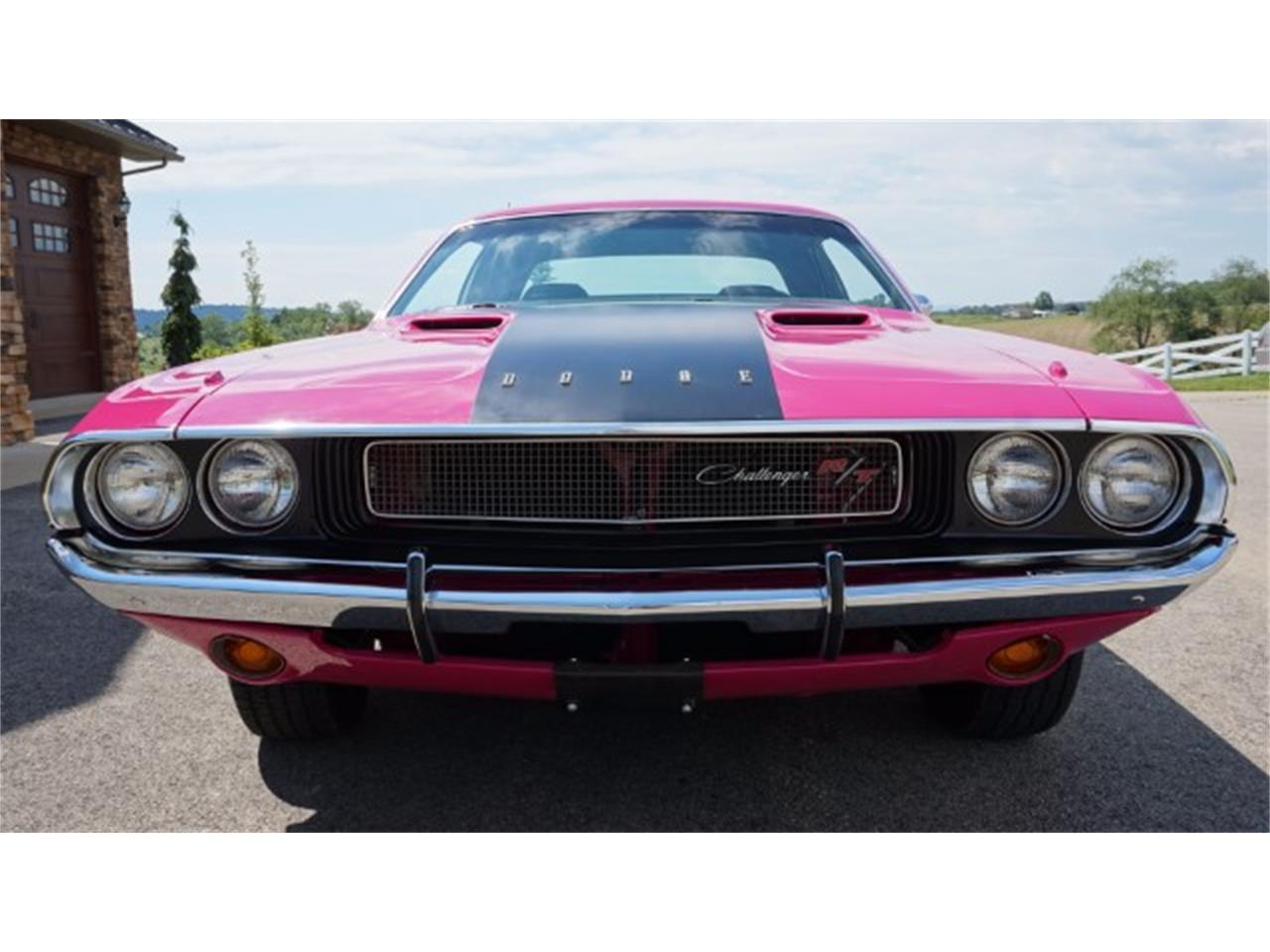 Large Picture of 1970 Dodge Challenger located in Indiana Pennsylvania - $39,900.00 - LE17