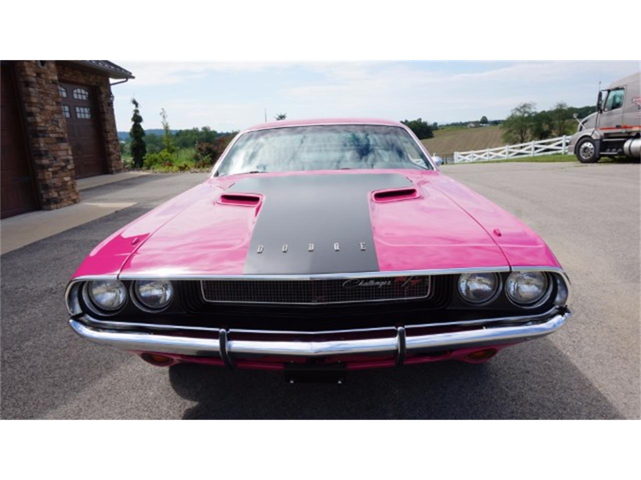 Large Picture of '70 Challenger located in Indiana Pennsylvania - $39,900.00 - LE17