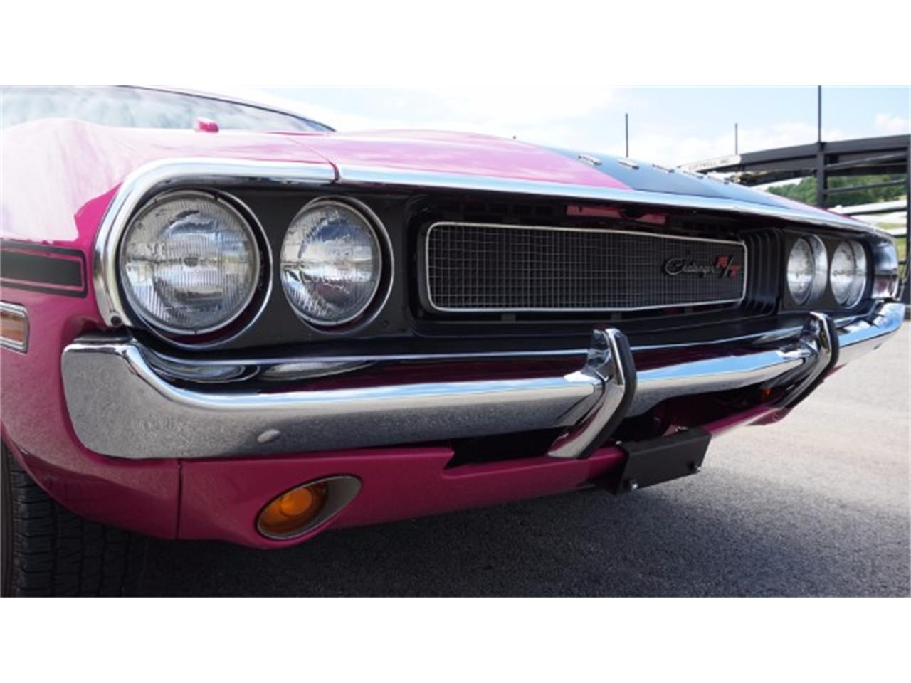 Large Picture of 1970 Dodge Challenger located in Indiana Pennsylvania - LE17
