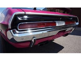 Picture of Classic 1970 Challenger - LE17