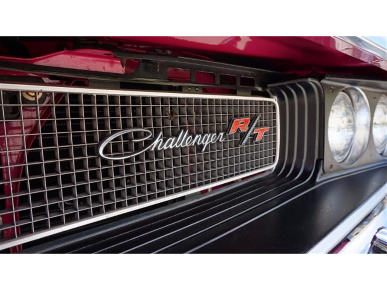 Large Picture of Classic '70 Dodge Challenger located in Indiana Pennsylvania - $39,900.00 Offered by Hanksters Muscle Cars - LE17