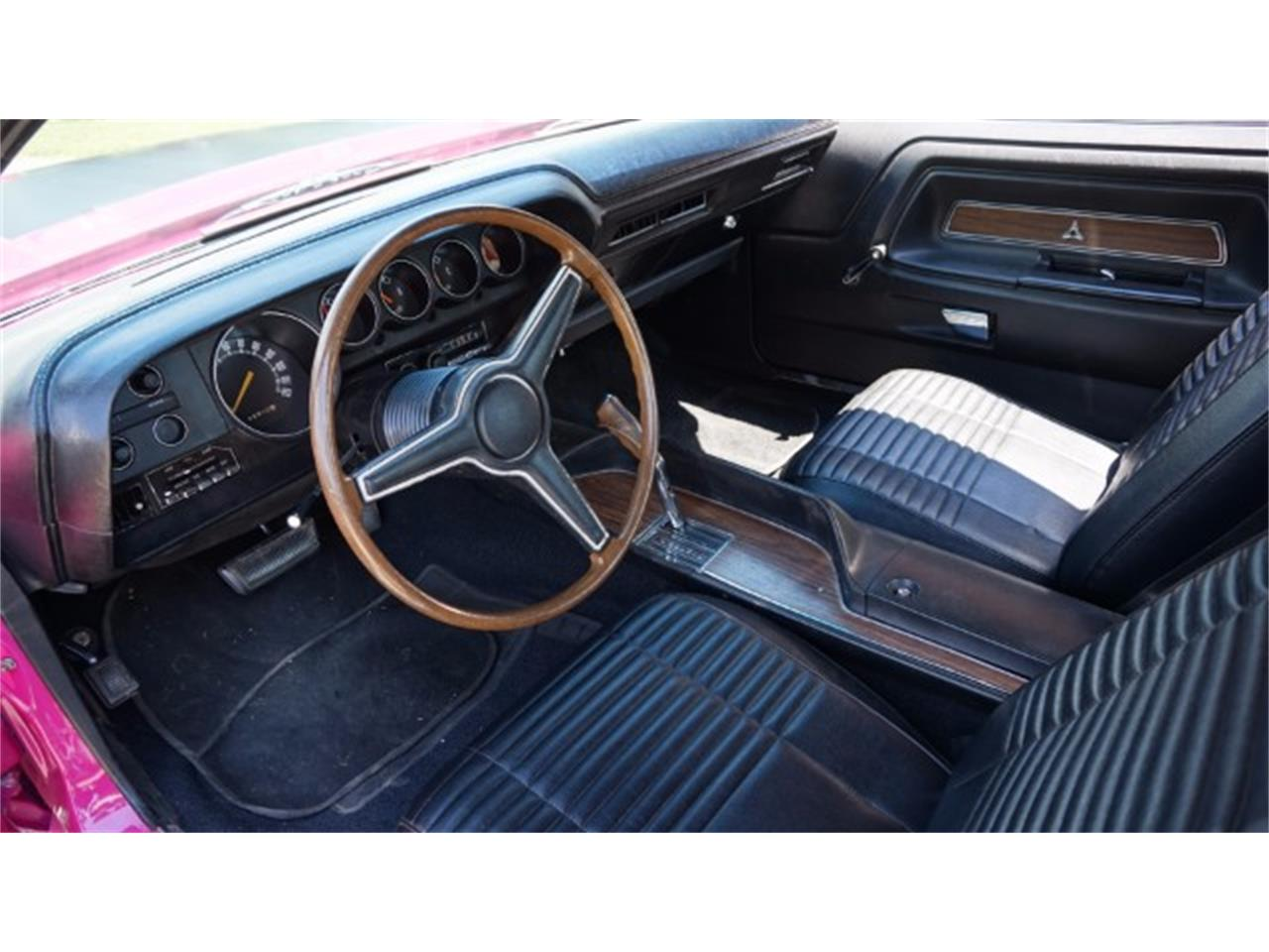 Large Picture of 1970 Dodge Challenger located in Pennsylvania Offered by Hanksters Muscle Cars - LE17