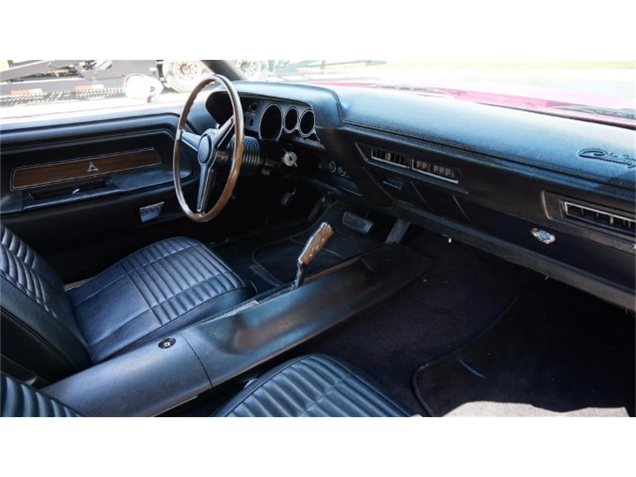 Large Picture of 1970 Dodge Challenger located in Indiana Pennsylvania Offered by Hanksters Muscle Cars - LE17