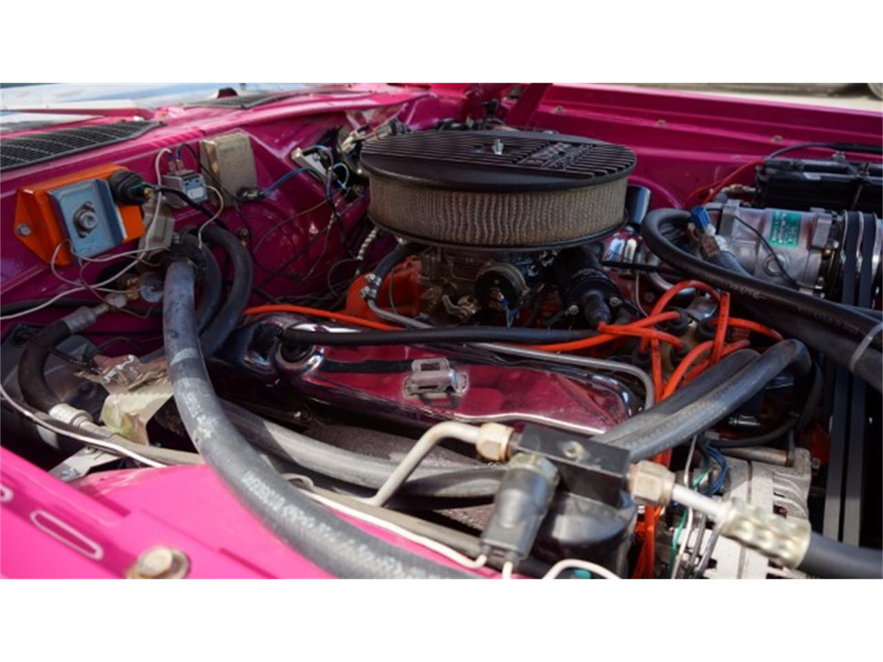 Large Picture of '70 Challenger located in Pennsylvania Offered by Hanksters Muscle Cars - LE17