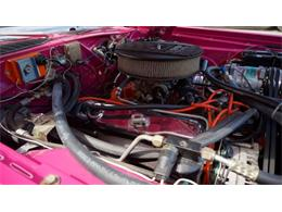 Picture of 1970 Dodge Challenger Offered by Hanksters Muscle Cars - LE17
