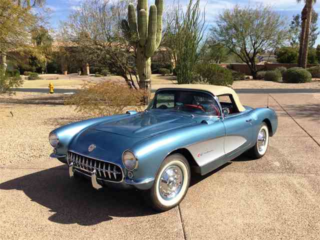 Picture of '57 Corvette - L7W8