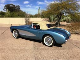 Picture of 1957 Corvette Offered by a Private Seller - L7W8