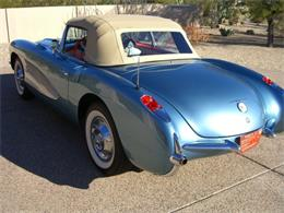 Picture of '57 Chevrolet Corvette - $120,000.00 Offered by a Private Seller - L7W8