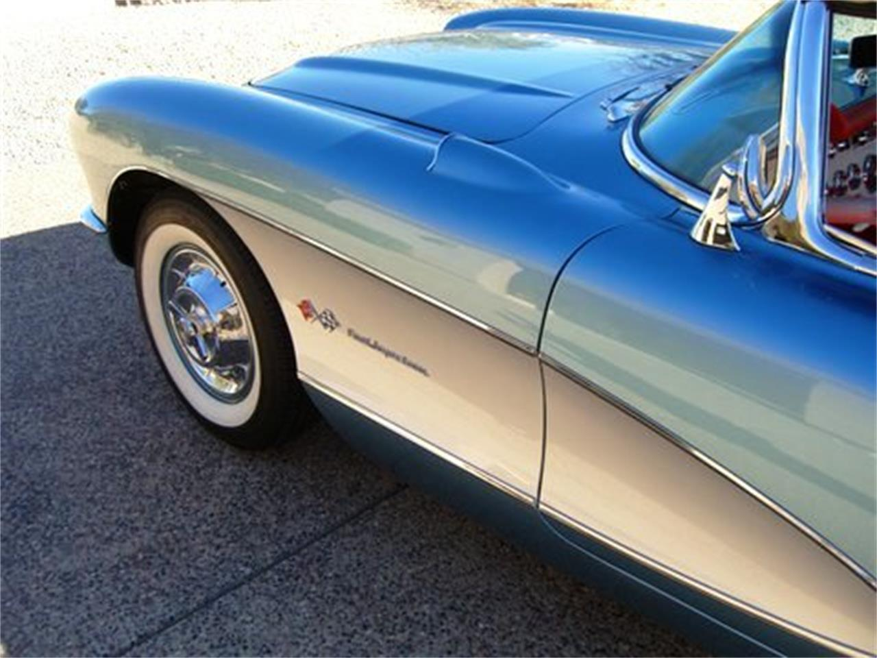Large Picture of 1957 Corvette Offered by a Private Seller - L7W8