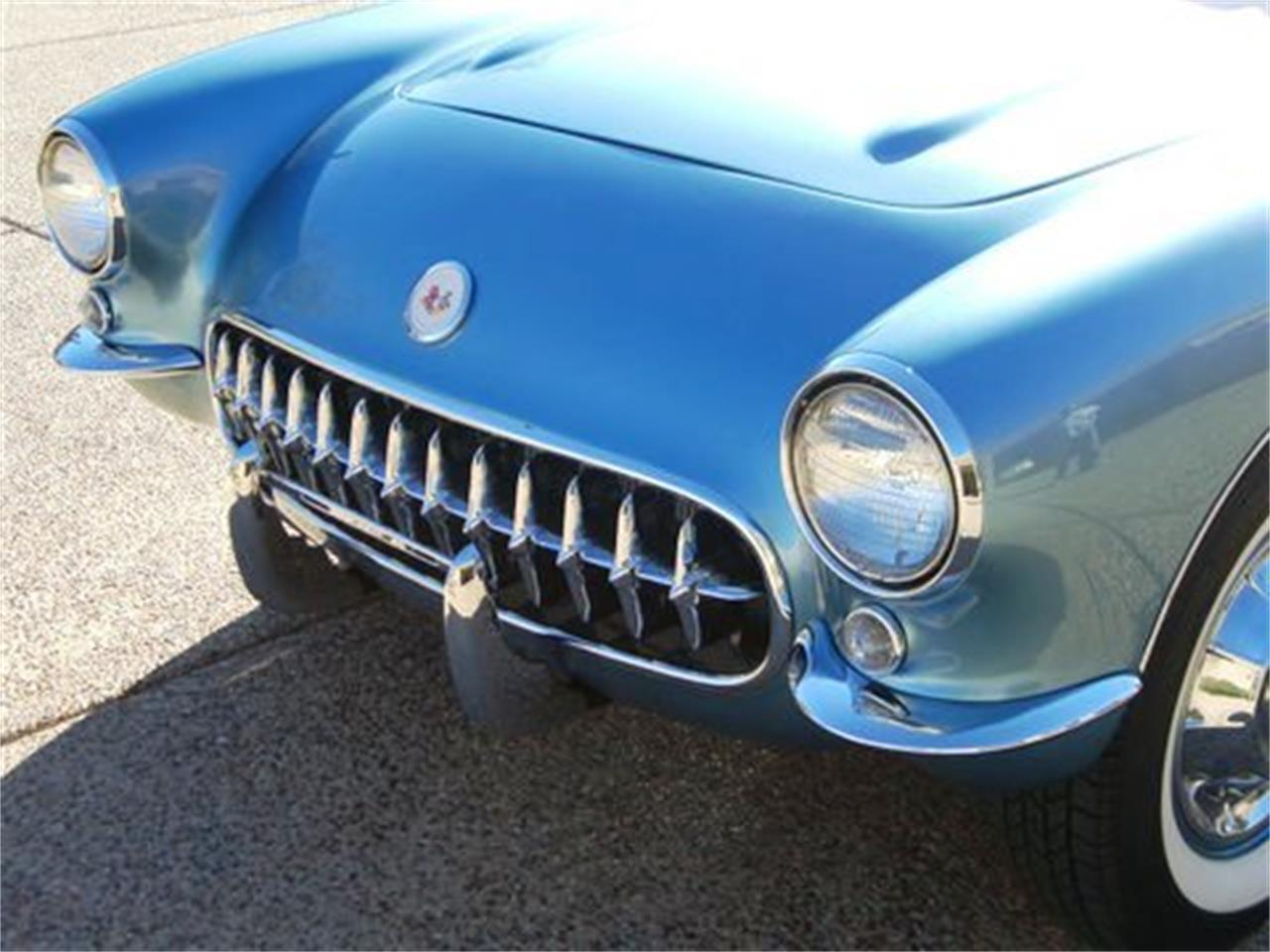 Large Picture of '57 Corvette located in Arizona Offered by a Private Seller - L7W8