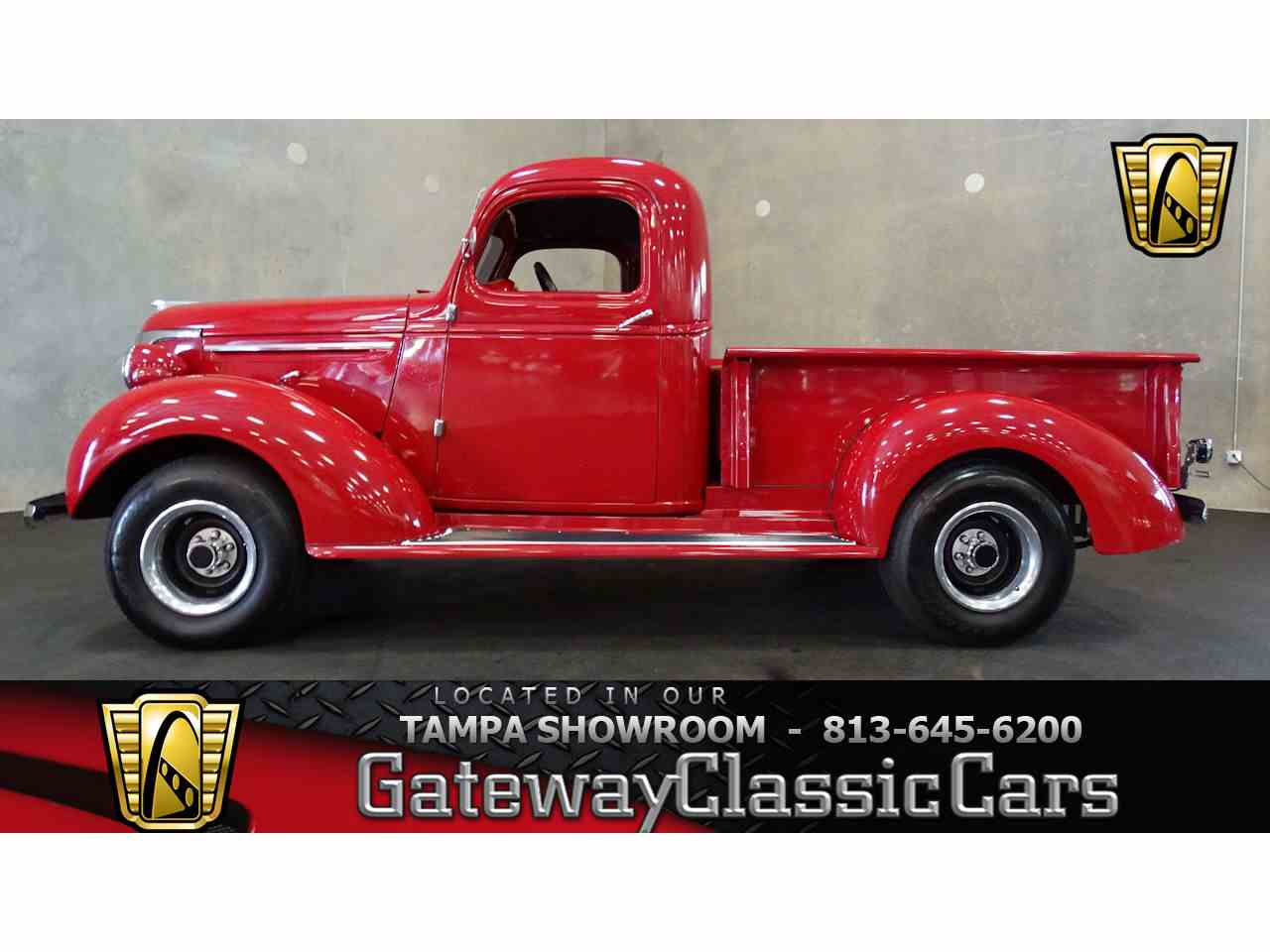 1940 Chevrolet Pickup for Sale | ClassicCars.com | CC-998056