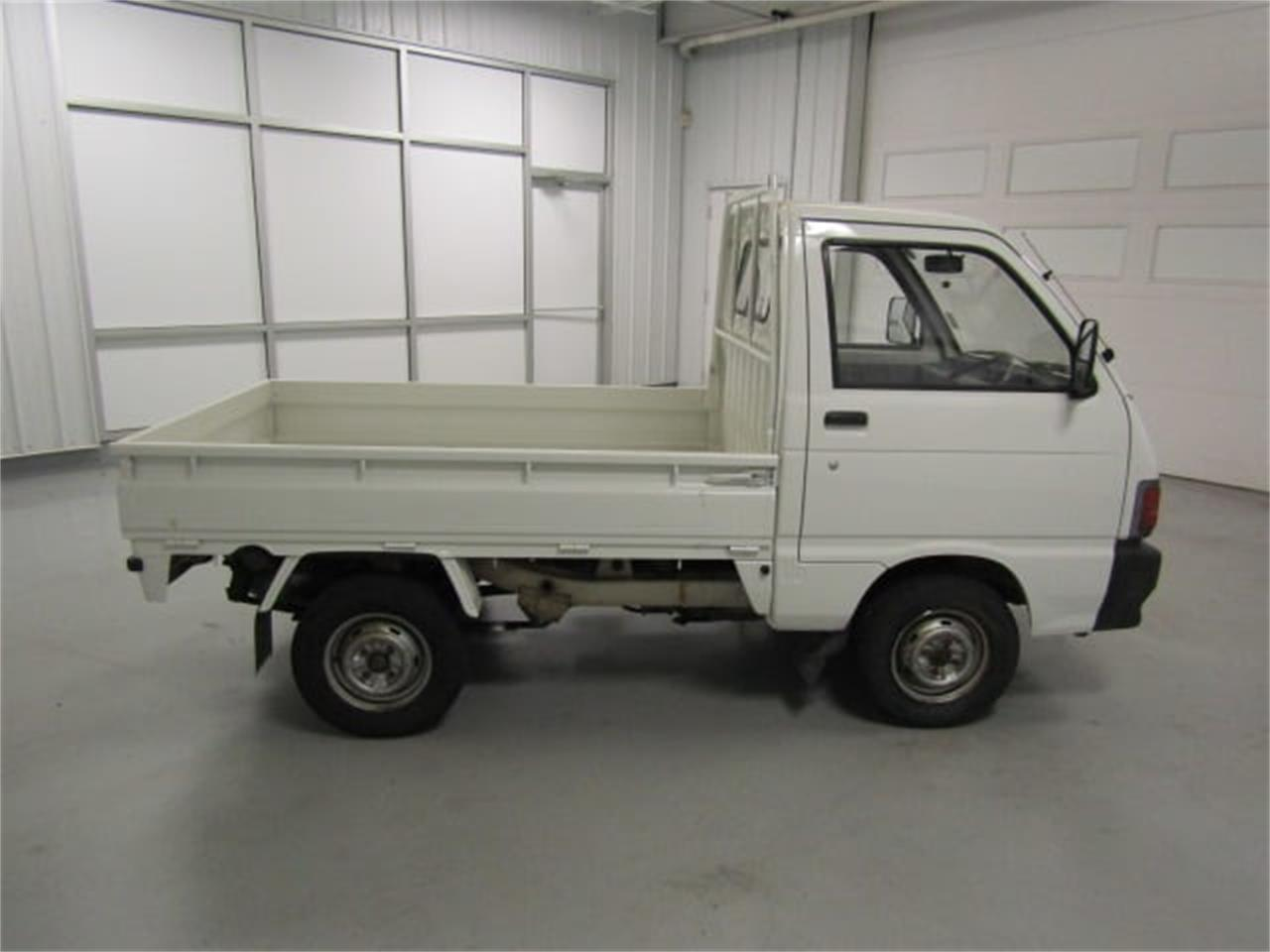 Large Picture of '92 HiJet - LE40