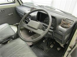 Picture of '92 HiJet - LE40