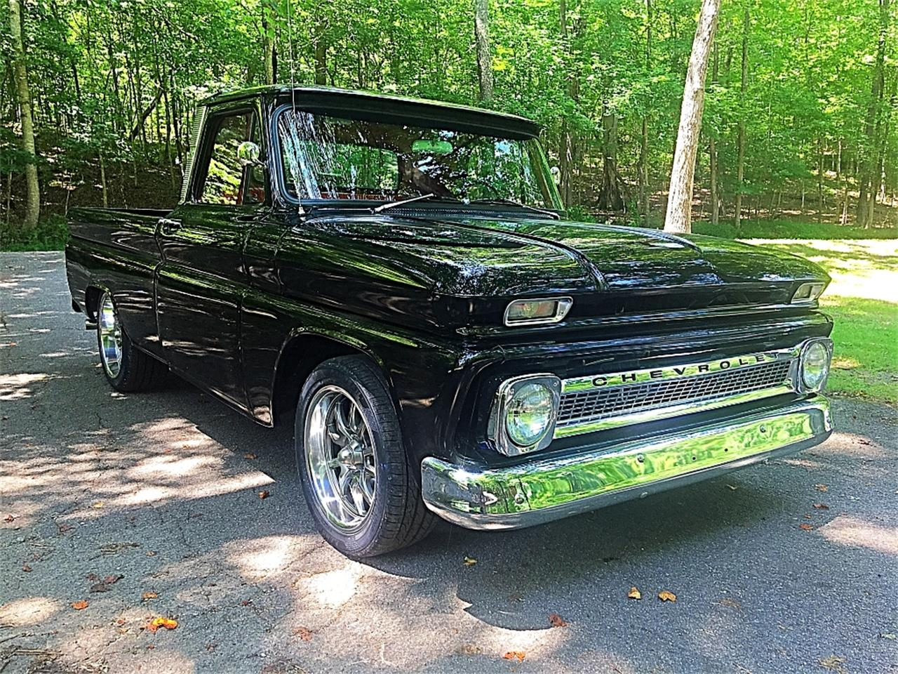 Large Picture of '66 C/K 10 - LE45