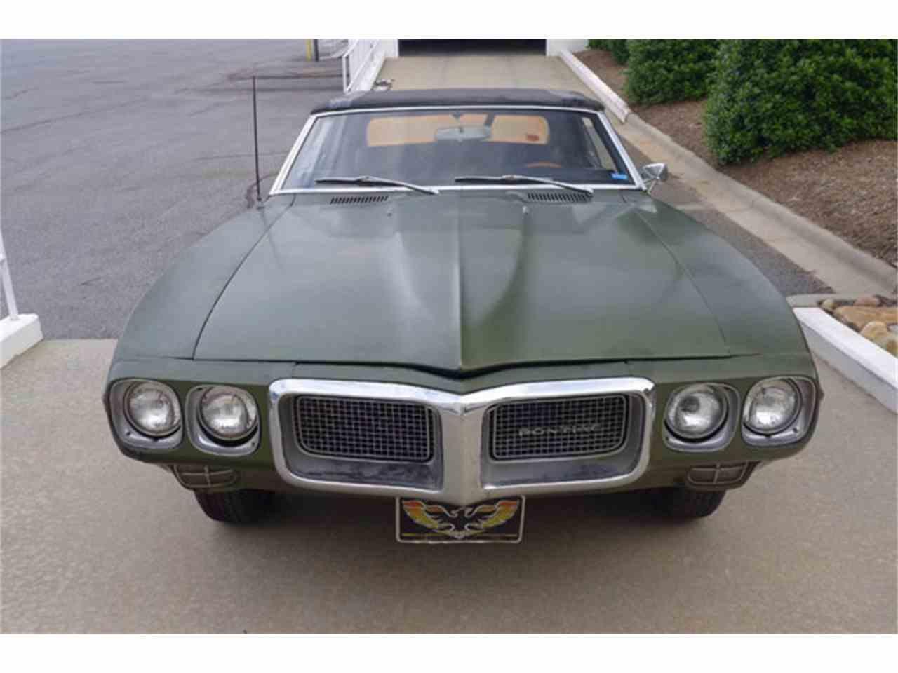 Large Picture of 1969 Pontiac Firebird - $14,990.00 - LE4W