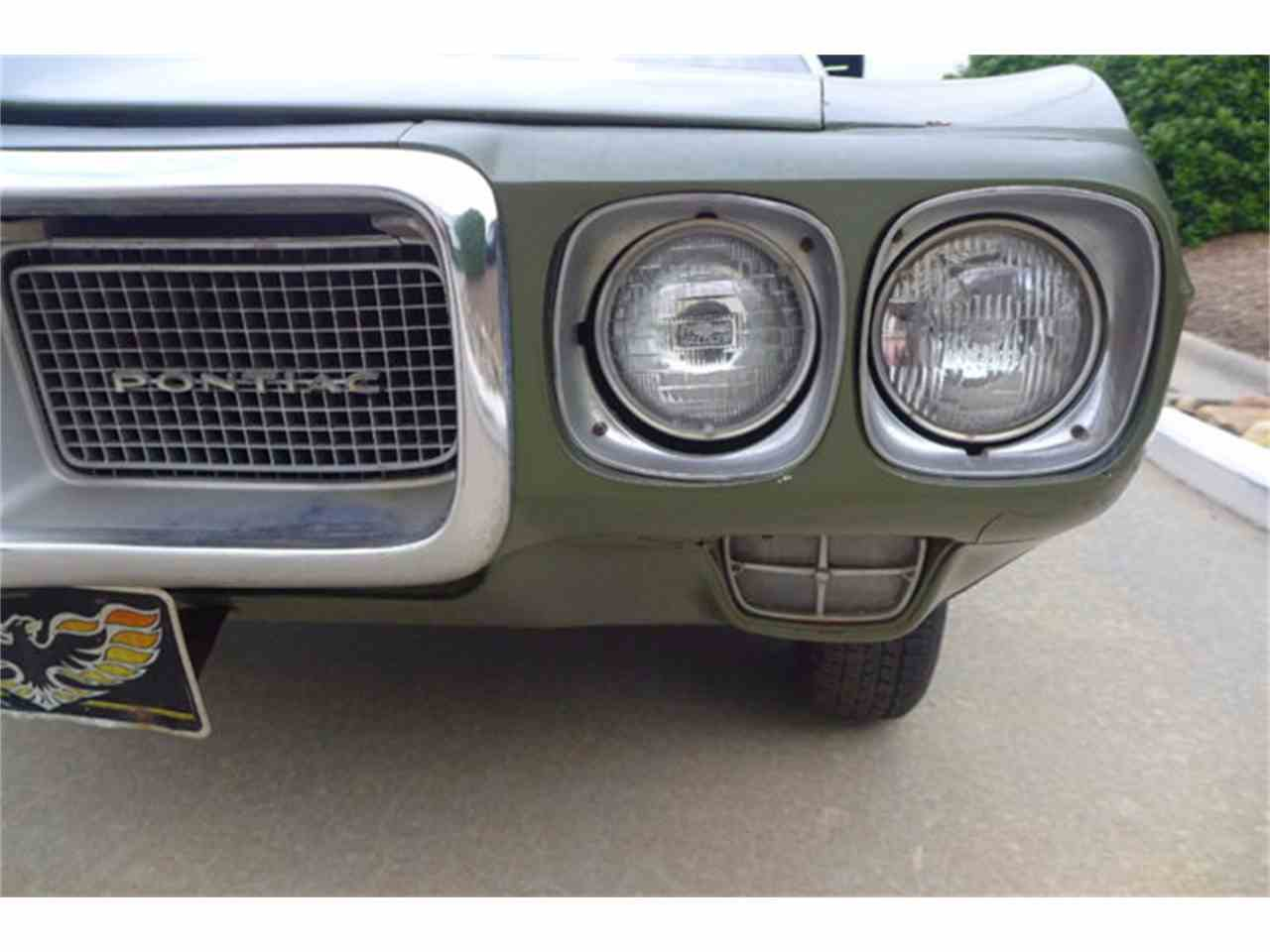 Large Picture of 1969 Firebird - $14,990.00 - LE4W