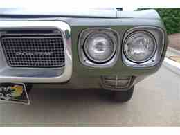 Picture of Classic '69 Firebird - LE4W