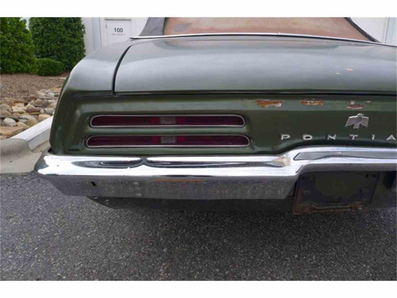 Large Picture of '69 Pontiac Firebird - LE4W