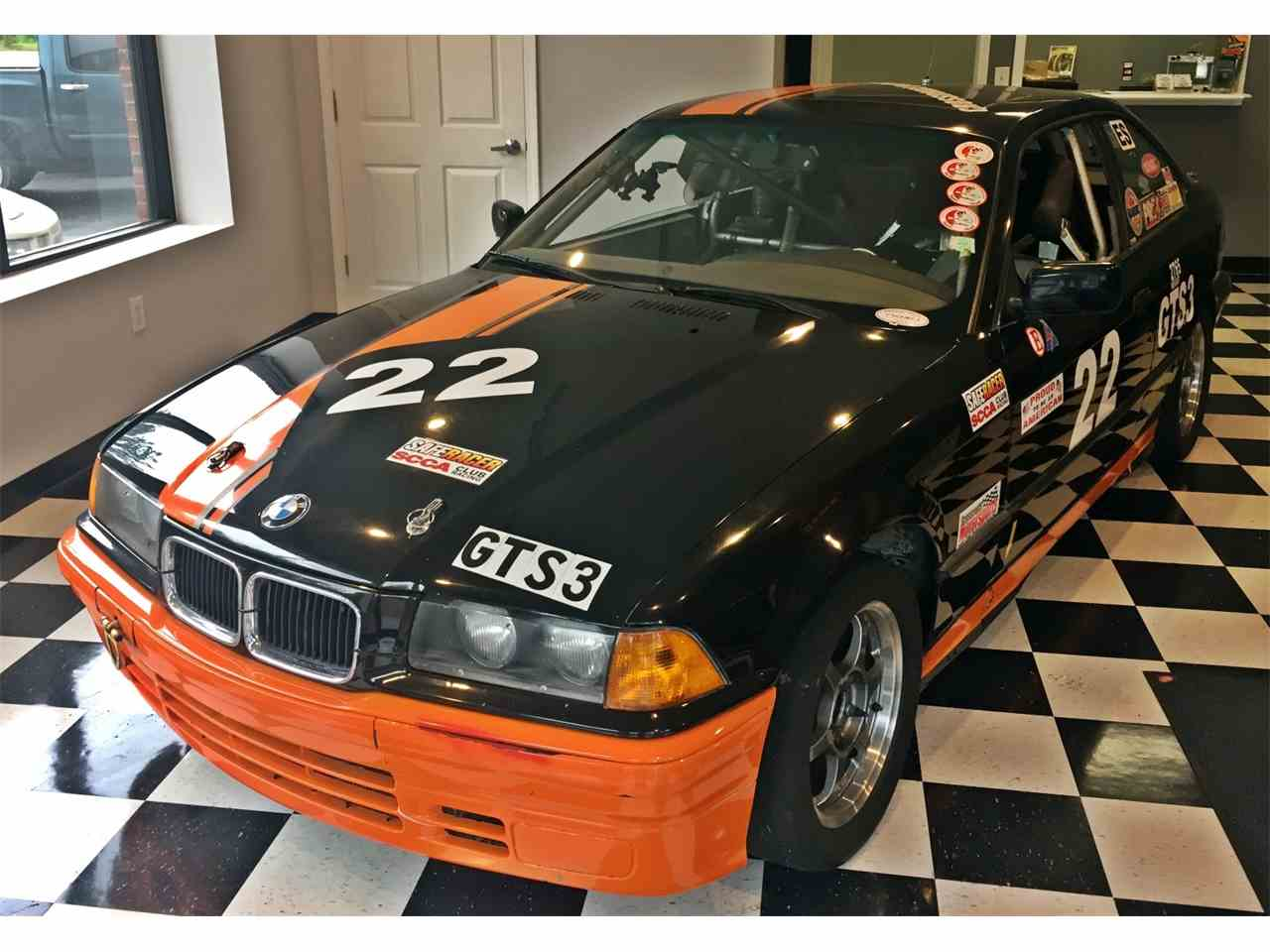 Large Picture of '93 325i - LE4Y