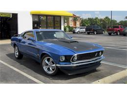 Picture of '69 Mustang - LE51